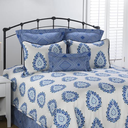 Alcott Deluxe Bedding Set