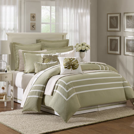 Huntington Point Bedding