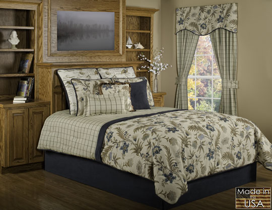 Brookehaven Bedding