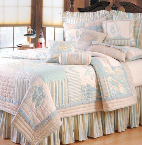Coastal Living Bedding