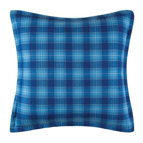 Fairwinds Plaid Euro Sham