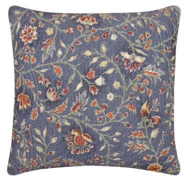Wakefield Quilted Throw Pillow