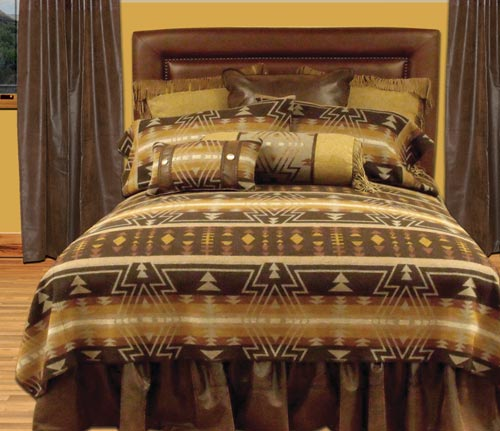 Winnipeg Deluxe Bedding Set